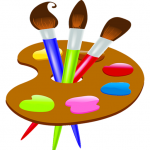 Download Painting and drawing game 12.8.0 MOD APK Unlimited Cash