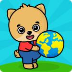 Download Preschool games for little kids 2.68 MOD APK Unlimited Gems