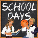 Download School Days 1.200 MOD APK Unlimited Money
