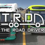 Download The Road Driver 0.9.2 MOD APK Full