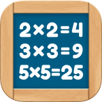 Download Times Tables and Division game 1.6 APK MOD Full Unlimited