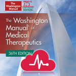 Best Washington Manual of Medical Therapeutics App 3.3.0 APK MOD Full