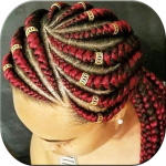 Download African Braid Hairstyles 9.6 APK MOD Full Unlimited