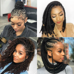 Download African Braids Hairstyles 2020 1.0 APK MOD Unlimited