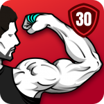 Download Arm Workout – Biceps Exercise 1.0.8 MOD APK Unlimited