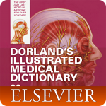 Download Dorland's Illustrated Medical Dictionary 11.1.559 APK MOD Full