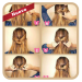 Download Easy Hairstyles 2018 23.0.0 MOD APK Unlimited Cash