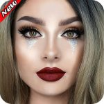 Download Face Makeup Pictures 1.0 MOD APK Full Unlimited