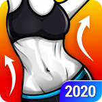 Download Fat Burning Workouts – Lose Weight Home Workout 1.0.8 MOD APK Unlimited