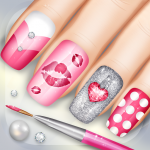 Download Full Fashion Nails 3D Girls Game 9.1.2 APK MOD Unlimited