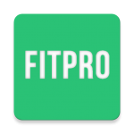 Download Full FitPro 1.0 APK MOD Full Unlimited