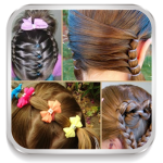 Download Full Hairstyles for girls 2018 26.0.0 APK MOD Full Unlimited