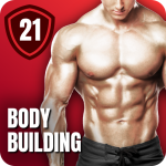 Download Full Home Workout for Men – Bodybuilding 1.0.14 APK MOD Unlimited Money