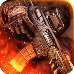 Download Full Kill Shot Bravo: Free 3D Shooting Sniper Game 7.0 MOD APK Unlimited Money