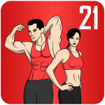 Download Full Lose Weight In 21 Days – Weight Loss Home Workout 2.0.1.2 MOD APK Unlimited Money