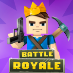 Download Full MAD Battle Royale 1.0.6 APK MOD Full Unlimited