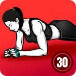 Download Full Plank Workout – 30 Days Plank Challenge Free 1.0.9 APK MOD Unlimited Cash