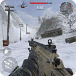 Download Full Rules of Modern World War: Free FPS Shooting Games 3.1.3 APK MOD Full Unlimited