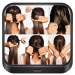 Download Full Simple hairstyles. 20.0.0 APK MOD Unlimited Cash