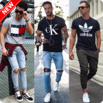 Download Full 👓🔥Street Fashion Men Swag Style 2019 1.1 APK MOD Unlimited