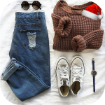 Download Full 😍Teen Outfit Ideas 2019 😍 4.0 MOD APK Full