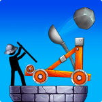 Download Full The Catapult 2 3.0.0 APK MOD Full Unlimited
