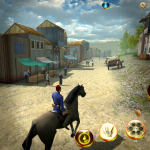 Download Full Zaptiye: Open world action adventure 1.30 MOD APK Unlimited Money