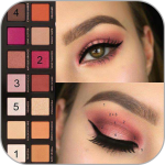 Download Full i learn to make up (face, eye, lip) 11.0.13 MOD APK Full Unlimited