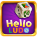 Download Hello Ludo™- Live online Chat on star ludo game ! 11.2 APK MOD Unlimited Cash