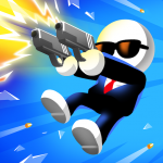 Download Johnny Trigger 1.5.1 MOD APK Full Unlimited