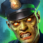 Download Kill Shot Virus: Zombie FPS Shooting Game 2.1.0 APK MOD Full Unlimited
