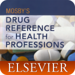 Download Mosby's Drug Reference for Health Professions 11.1.556 APK Unlimited