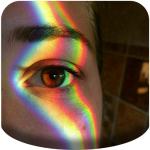 Download Rainbow Filter App 1.0.3 APK MOD Unlimited