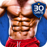 Download Six Pack in 30 Days – Abs Workout Lose Belly fat 1.6.9 MOD APK Full Unlimited