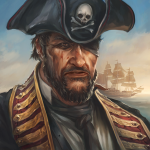 Download The Pirate: Caribbean Hunt 9.5 MOD APK Unlimited