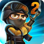 Download Tiny Troopers 2: Special Ops 1.4.8 APK MOD Full Unlimited