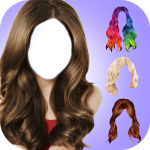 Download Woman Hairs Sticker 2020 1.4.2020 APK MOD Full Unlimited
