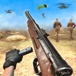 Download World War Survival: FPS Shooting Game 3.0.4 MOD APK Full Unlimited