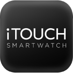 Download iTouch SmartWatch 1.7.2 APK MOD Unlimited Cash