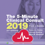 Get 5 Minute Clinical Consult 2019 (5MCC) App 3.3.0 MOD APK Full