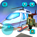 Best Helicopter Craft: Flying & Crafting Game 2018 1.25-minApi19 MOD APK Unlimited