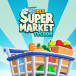 Best Idle Supermarket Tycoon – Tiny Shop Game 2.2.4 MOD APK Premium