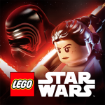Best LEGO® Star Wars™: TFA 1.29.4 APK Full