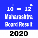 Best Maharashtra Board Result 2020, 10th 12th SSC HSC 13.2.2020 APK MOD Unlimited