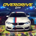 Best Overdrive City – Car Tycoon Game v0.8.31.vc83100.rev50694.b84.release MOD APK Unlocked