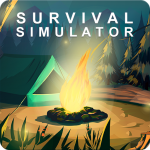 Best Survival Simulator 0.2.1 APK Unlimited