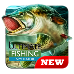 Best Ultimate Fishing Simulator 2.34 APK Premium