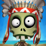 Best Zombie Castaways 3.36 APK MOD Full