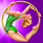 Download Acrobat Star Show – Show 'em what you got! 1.0.8 APK Unlocked