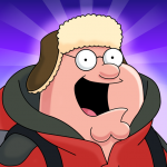 Download Family Guy The Quest for Stuff 2.2.2 APK MOD Unlocked
